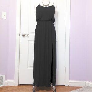 AEO Strappy Back Maxi Dress